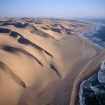 Namibia's Skeleton Coast – The Land God Made In Anger