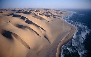 skeleton coast namibia