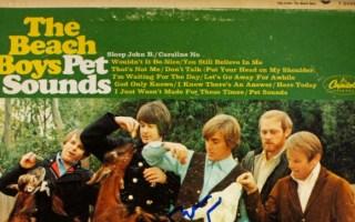 the beach boys pet sounds full album lyrics