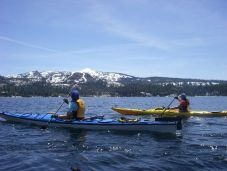 touring kayak review