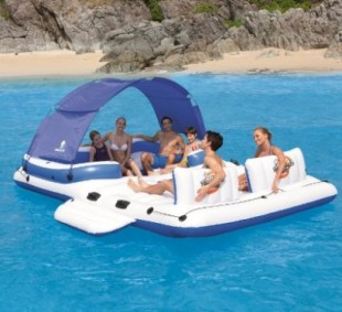2016 best floating island reviews