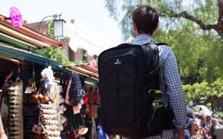 choosing the best travel backpack