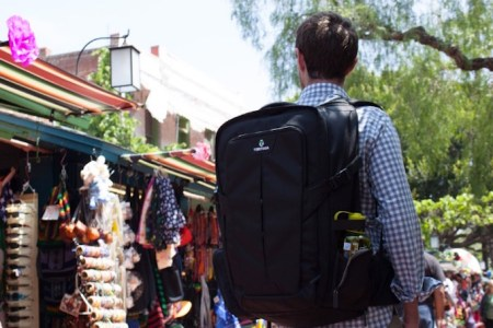 choosing the best travel backpack