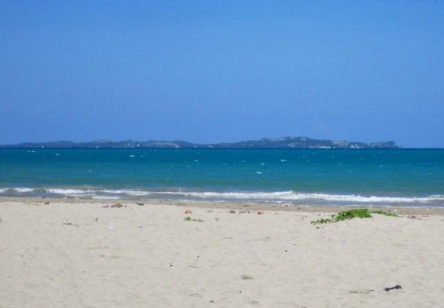 gelee beach southern haiti