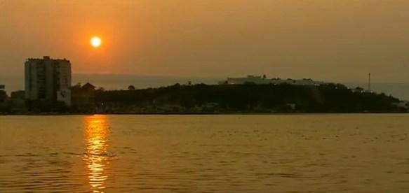 luanda angola tourism