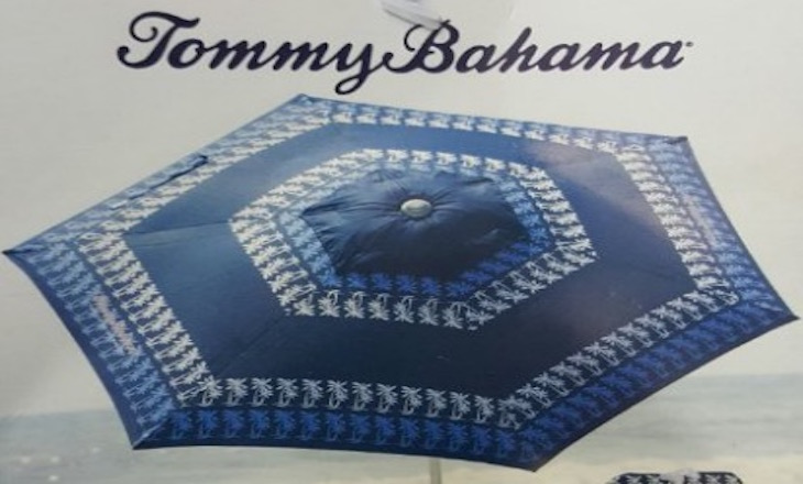 Tommy Bahama 7 Foot Beach Umbrella Review