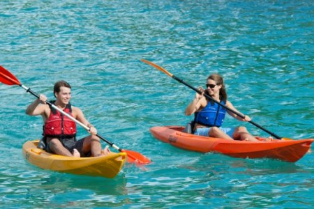 Point 65 Tequila! GTX Solo Sit-on-top Modular Kayak Review