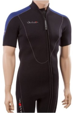 henderson shorty wetsuit review