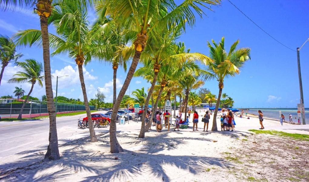key west florida vacation destination