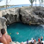 Lively Up Yourself In Negril, Jamaica