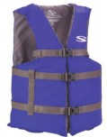 stearns universal size life jacket