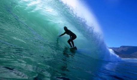 surfboard tail shape