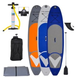 vilano stand up paddle board