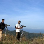 Birdwatching And Wildlifing Spotting Scope Guide