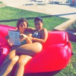 Chillbo Baggins Inflatable Lounge Bag Hammock Air Sofa Review