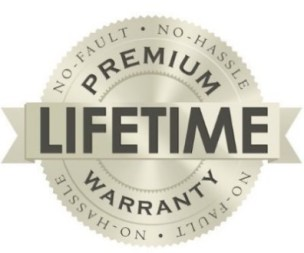 polaris optics spectator lifetime warranty
