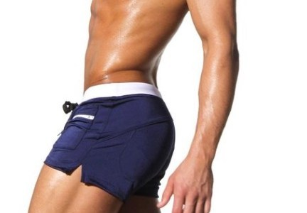styles types of men's bathing suits