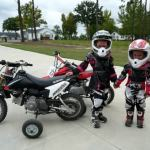 We Review Youth Dirt Bike Helmet Safety