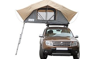Feather-lite Roof Top Tent