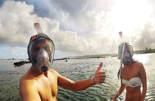 full-face-snorkel-review