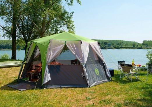 coleman-tents