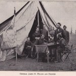 The History Of The Humble Tent