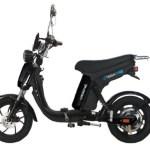 Gigabyke Groove E-Bike Moped Review