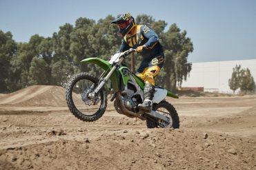 450cc bike