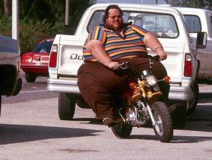 fat man bike