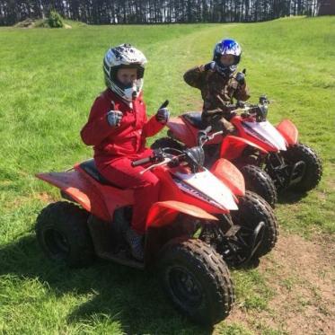 quad bikes for kids