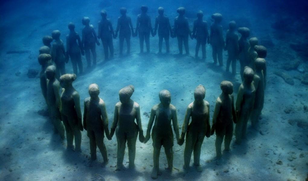 snorkeling cancun mexico musa