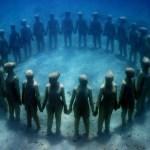 Unique Scuba Diving in Cancun – Musa, Reefs, Cenotes