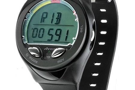 Aeris A300 Wrist Computer review