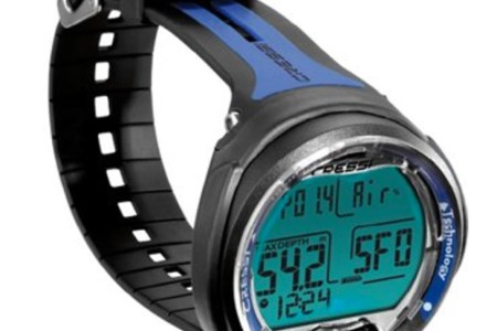 Cressi Sub Leonardo Scuba Diving Wrist Computer Nitrox Compatible review