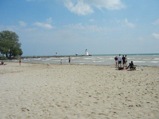 port dover beach