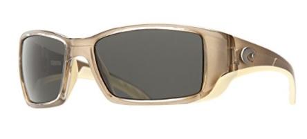 5a9ae987927bb Costal Del Mar Blackfin Polarized Sunglasses Review