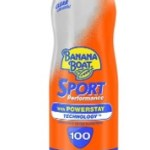 Banana Boat UltraMist Sport Performance Broad Spectrum SPF 100 Sunscreen Review