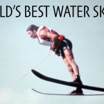 Legends of Water Skiing