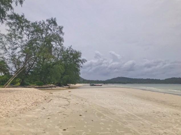 longset beach