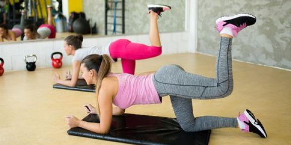 booty exercise