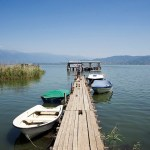 Visit Lake Dojran And Heal Yourself