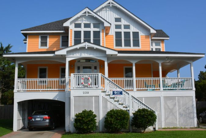 ocracoke vacation rentals-hero