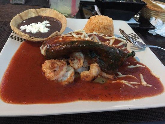 Delicias Mexicanas restaurant Bucerias Mexico