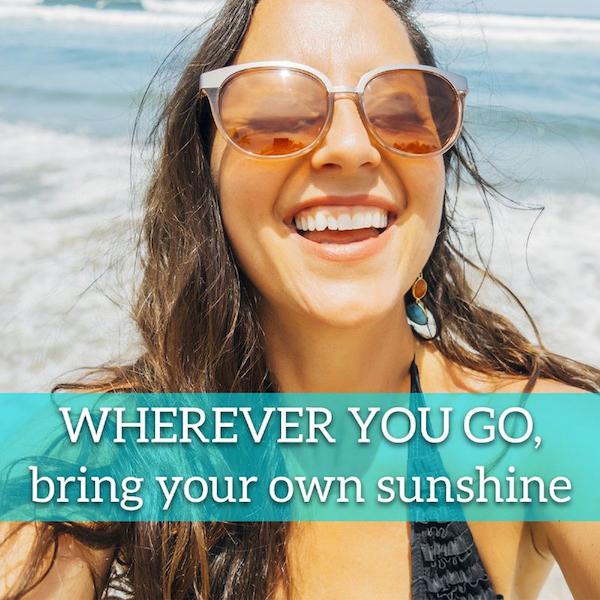 beach quote 7