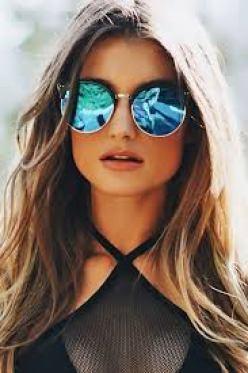 square shades