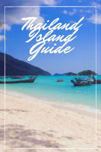 Best Thailand Islands Guide