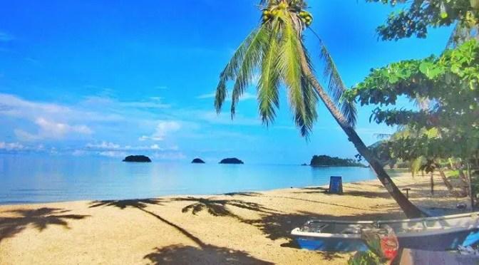 Best Island To Visit In Thailand In August