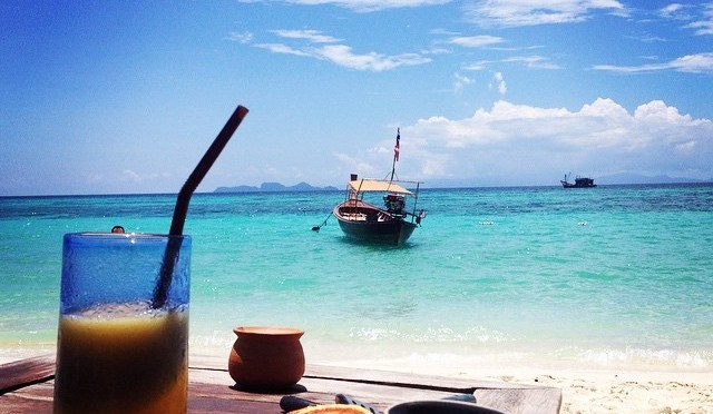Best Untouched Beaches on Islands in Thailand