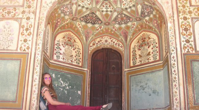 15 Tips for Solo Female Travel in India
