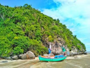 Thailand National Park Nature Beaches